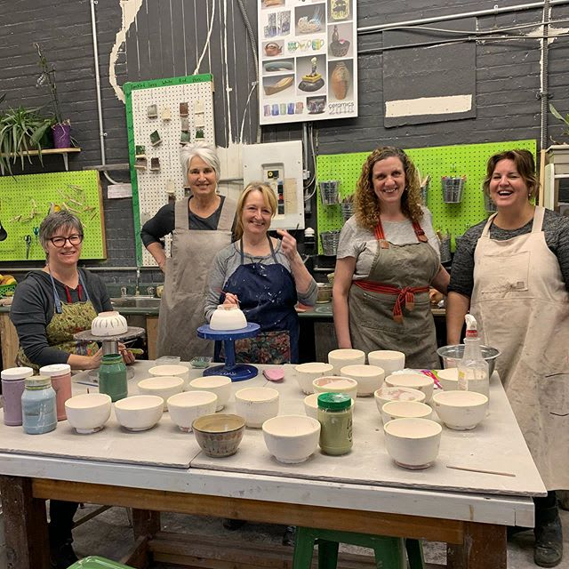A Third Space Pottery Studio