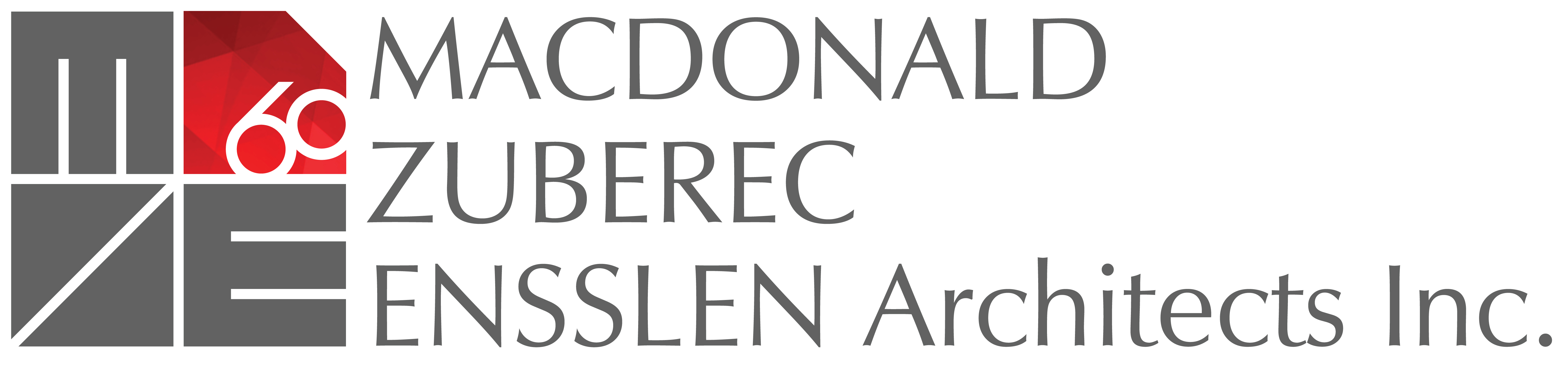 MacDonald Zuberec Ensslen Architects Inc.