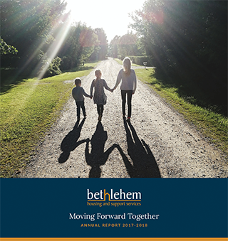 Bethlehem 2016-2017 Annual Report