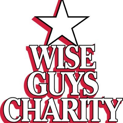 Wise Guys Charity Logo