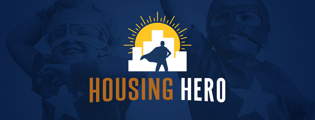 Housing Hero, a Bethlehem Housing and Support Services Initiative